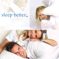 Luxury Sleep Products